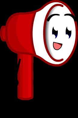 259x391 Megaphone Object Trek Wiki Fandom Powered By Wikia