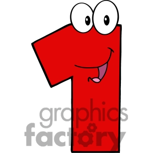 300x300 Number 1 Clip Art Many Interesting Cliparts