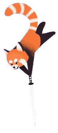 190x436 19 Best Animals Images Red Pandas, Humorous Animals