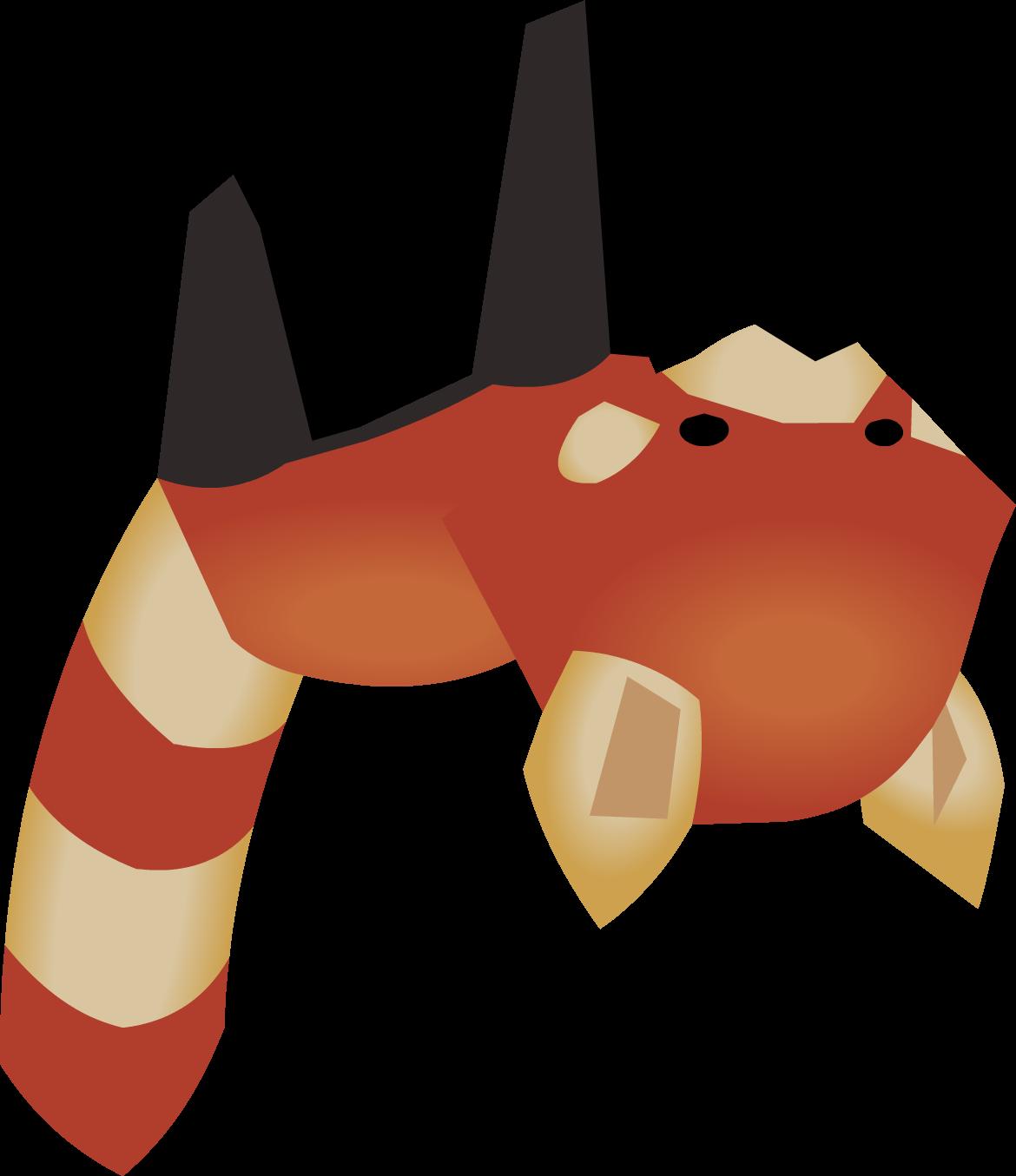 1170x1355 Red Panda Clipart Animal Jam