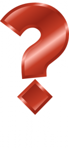 141x300 Red Metal Question Mark Clip Art Download