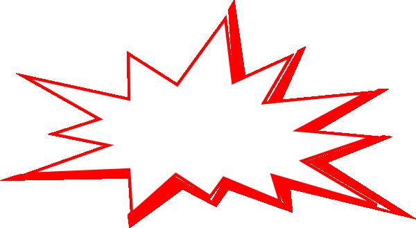 600x329 Red Starburst Clip Art
