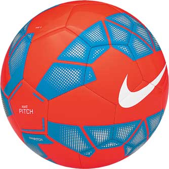 334x334 Nike Pitch Soccer Ball