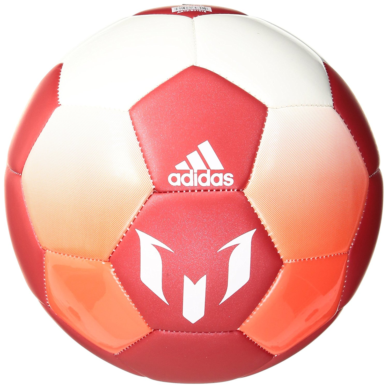 1499x1500 Adidas Messi Soccer Ball Sports Amp Outdoors
