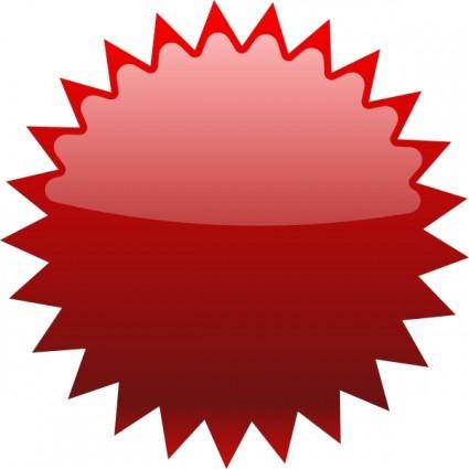 425x425 Red Sun Clip Art Vector Clip Art Free Vector Free Download