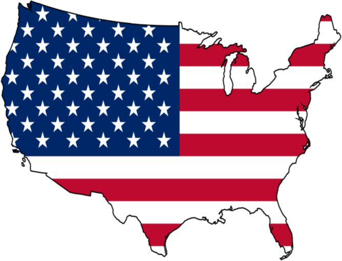 668x510 69 Best America Red White And Blue Images Clip Art