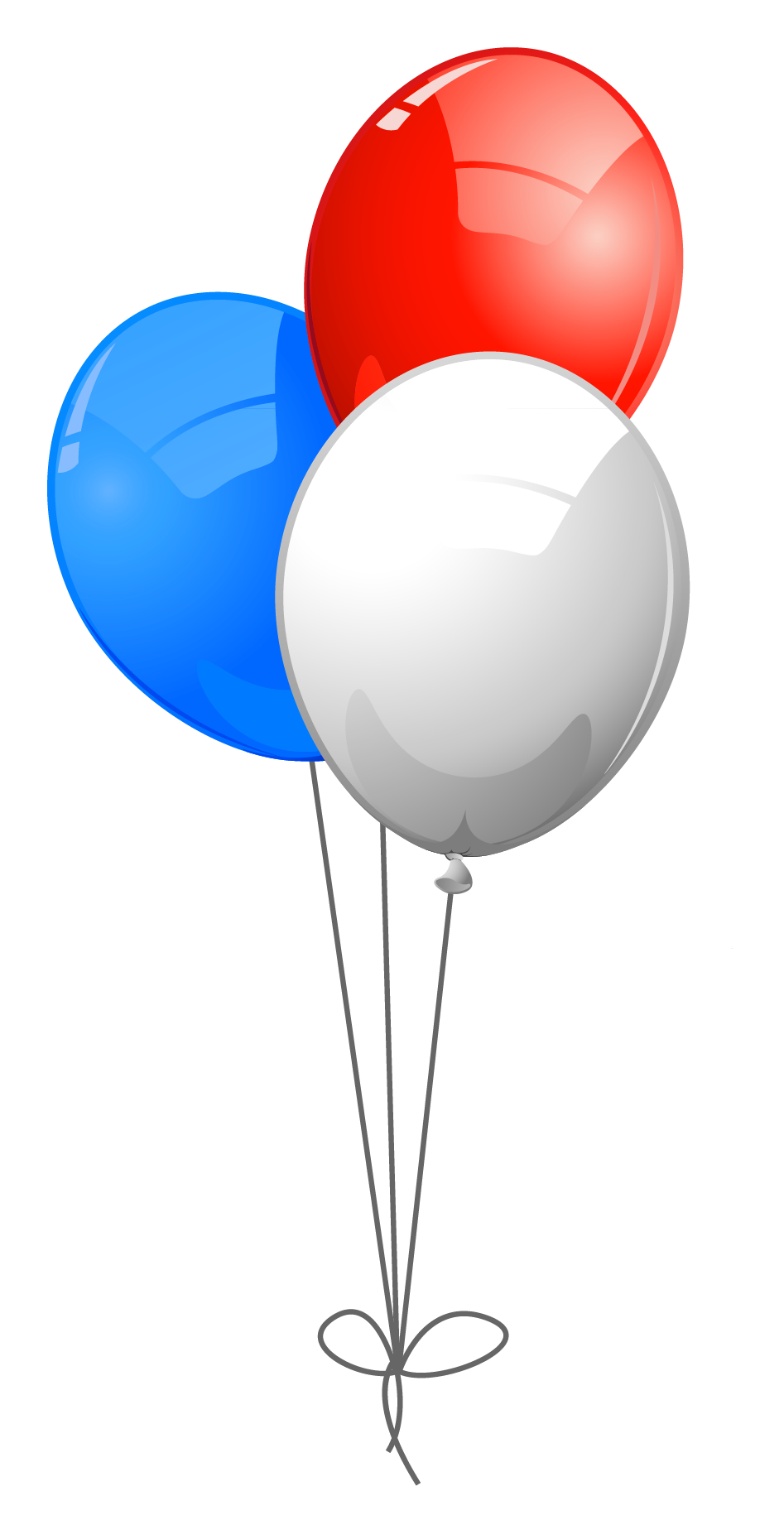 947x1842 Usa Colors Balloons Png Clipartu200b Gallery Yopriceville