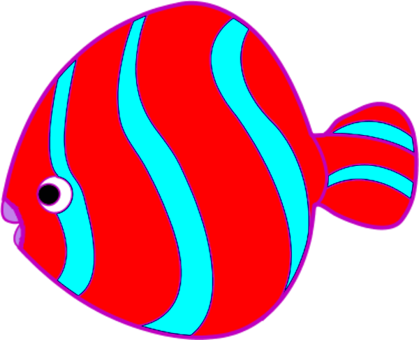 600x486 Top 84 Redfish Clipart