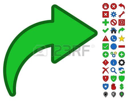450x354 Redo Toolbar Icon With Bright Toolbar Icon Collection. Vector