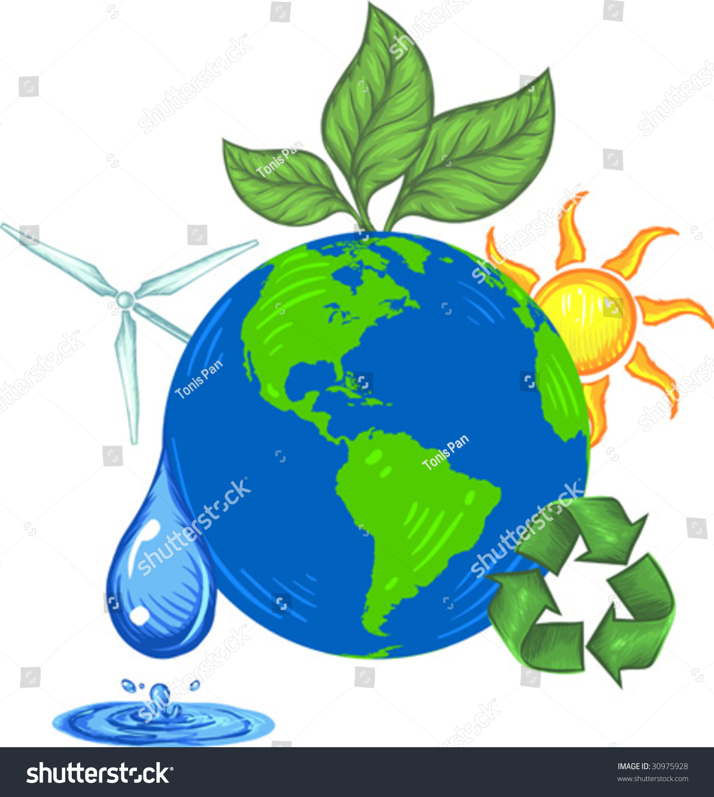 1433x1600 Recycle Water Clipart