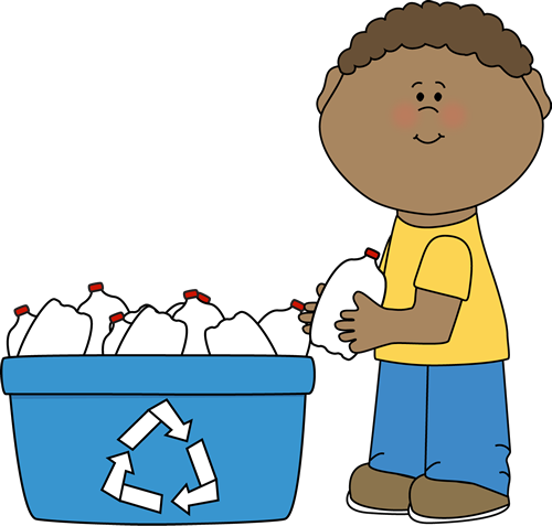 500x477 Recycle Clipart