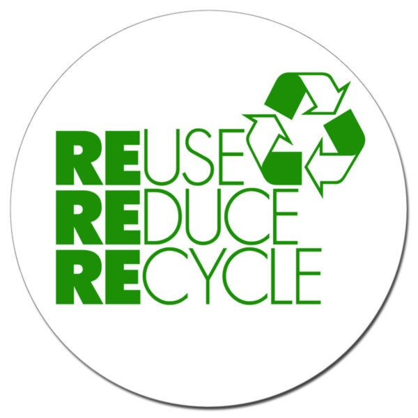Reduce Reuse Recycle Clipart Free Download Best Reduce Reuse