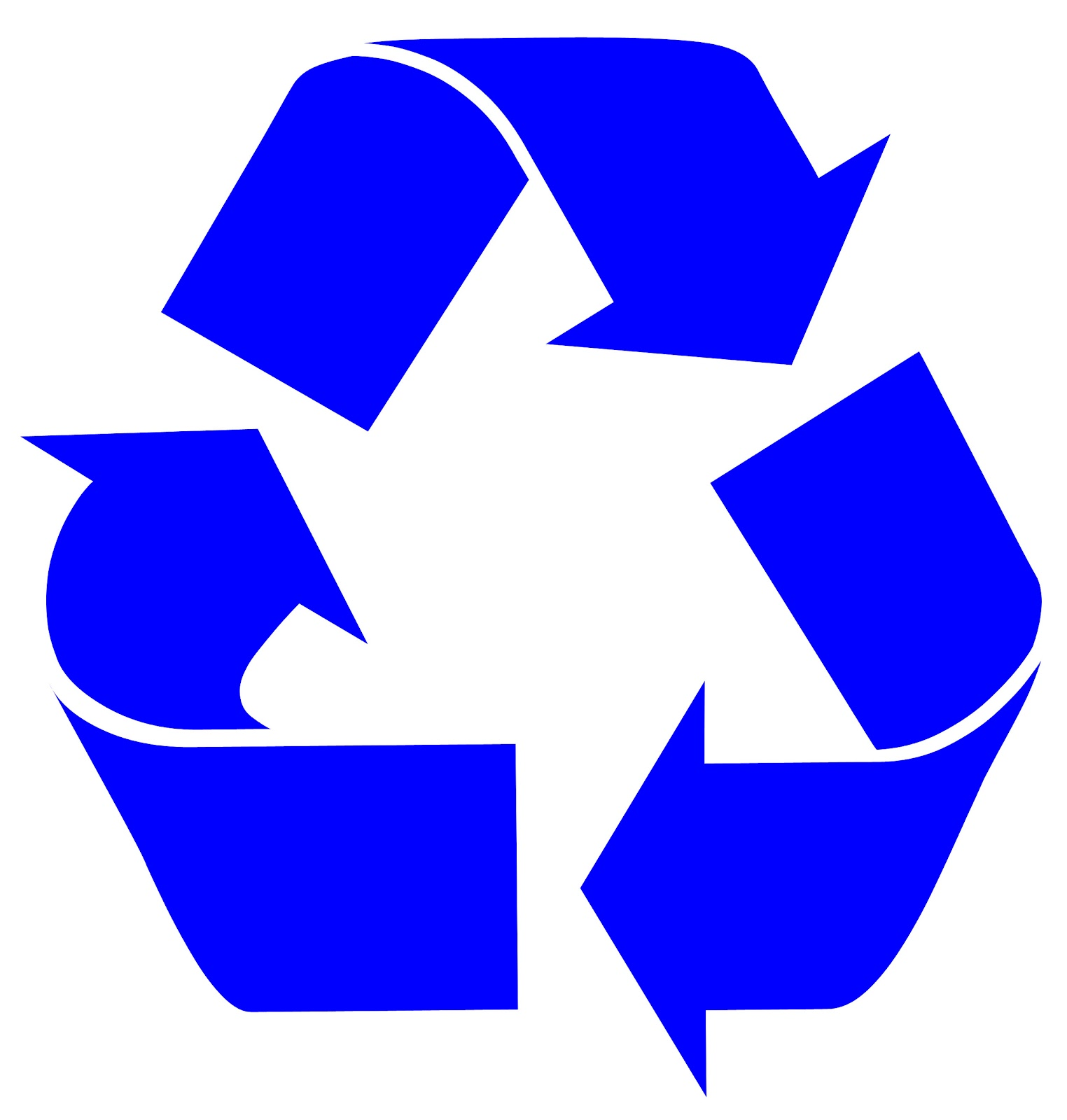 1524x1600 Reduce Reuse Recycle Symbol