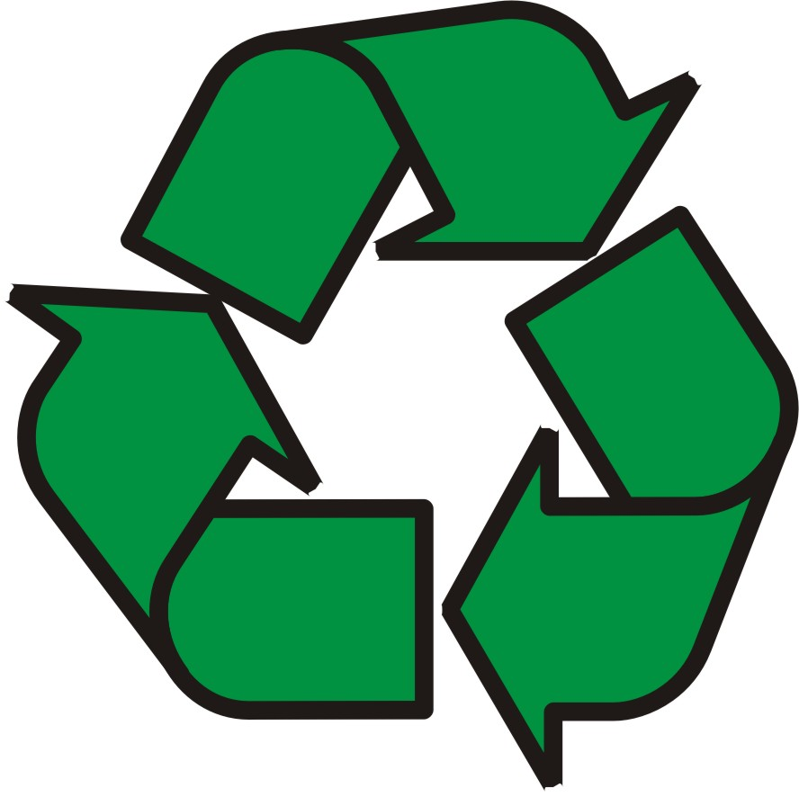 888x886 Reducing, Reusing Or Recycling