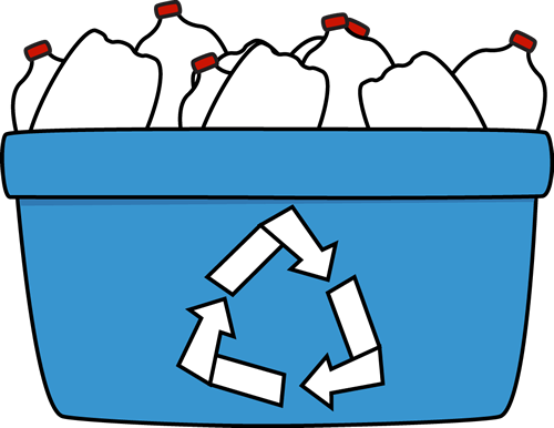 500x386 We Recycle Clip Art