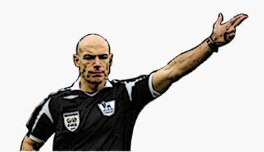 380x220 Football Referee Hand Signals Soccer Officials Hand Signs Amp Gestures