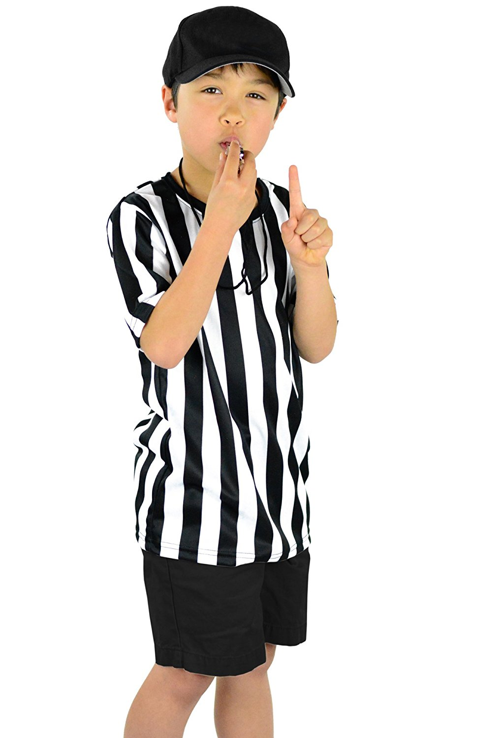1020x1500 Mato & Hash Children#39s Referee Shirt Ref Costume  sc 1 st  Clip Art Mag & Referee Pictures | Free download best Referee Pictures on ClipArtMag.com