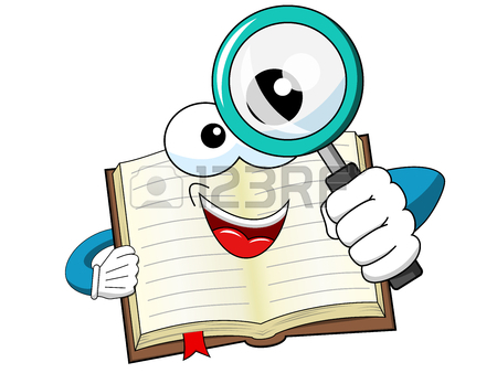 Reference Clipart