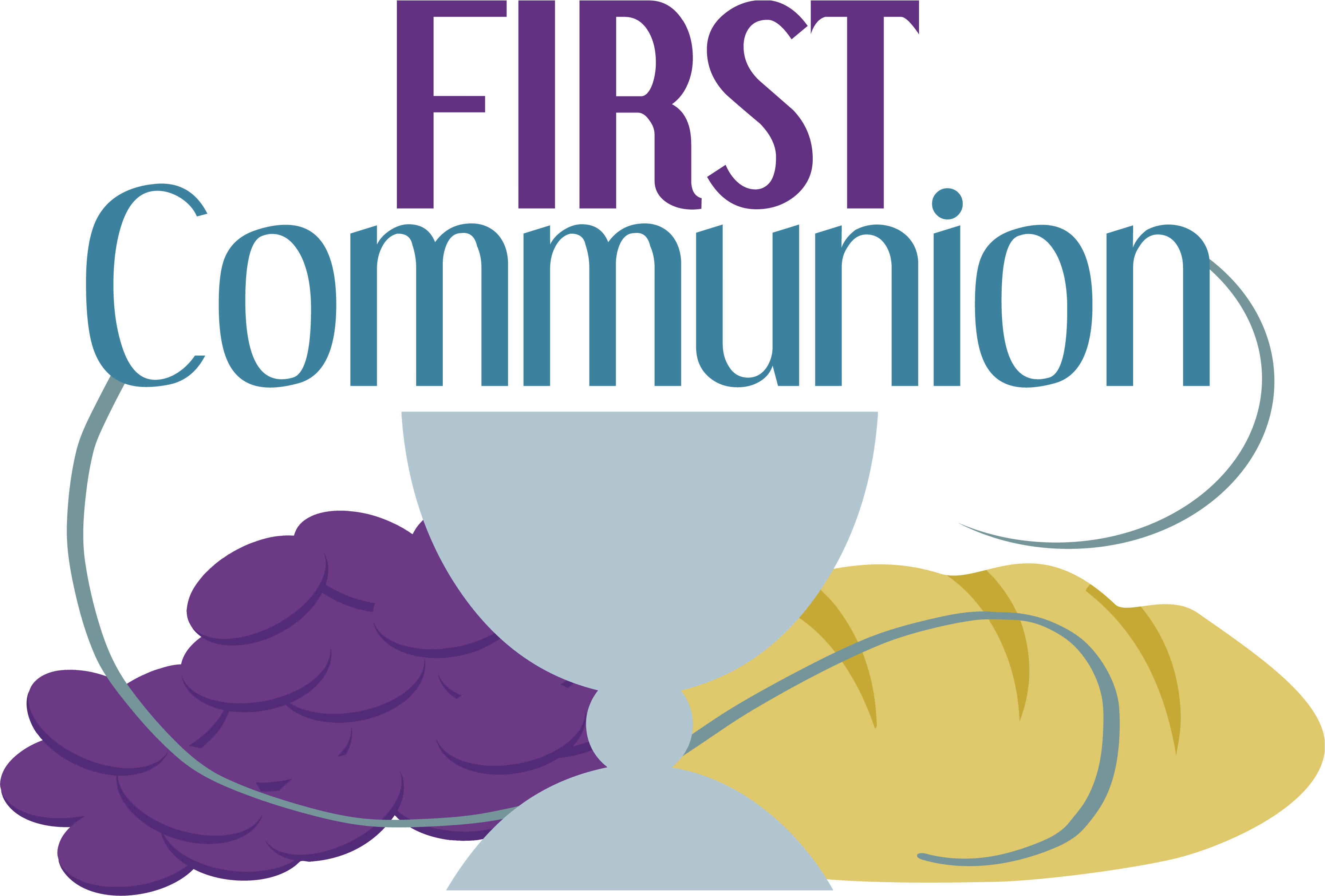 3639x2462 First Communion Classes