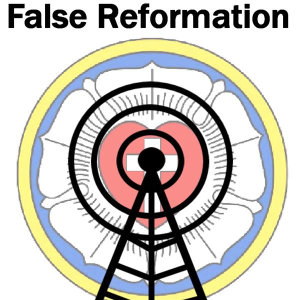 600x600 False Reformation Online Radio Blogtalkradio
