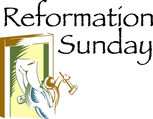 640x498 Reformation Sunday Clipart, Free Reformation Sunday Clipart