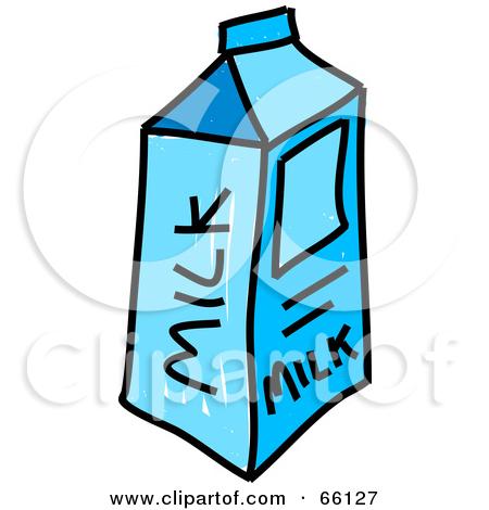 450x470 Pouring Milk Carton Clipart