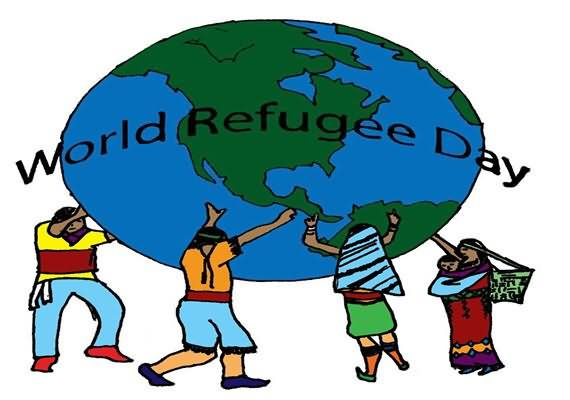 570x400 25 Adorable Wishes Pictures Of The World Refugee Day