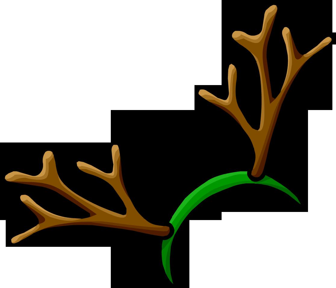 1116x958 Reindeer Clipart Reindeer Antler