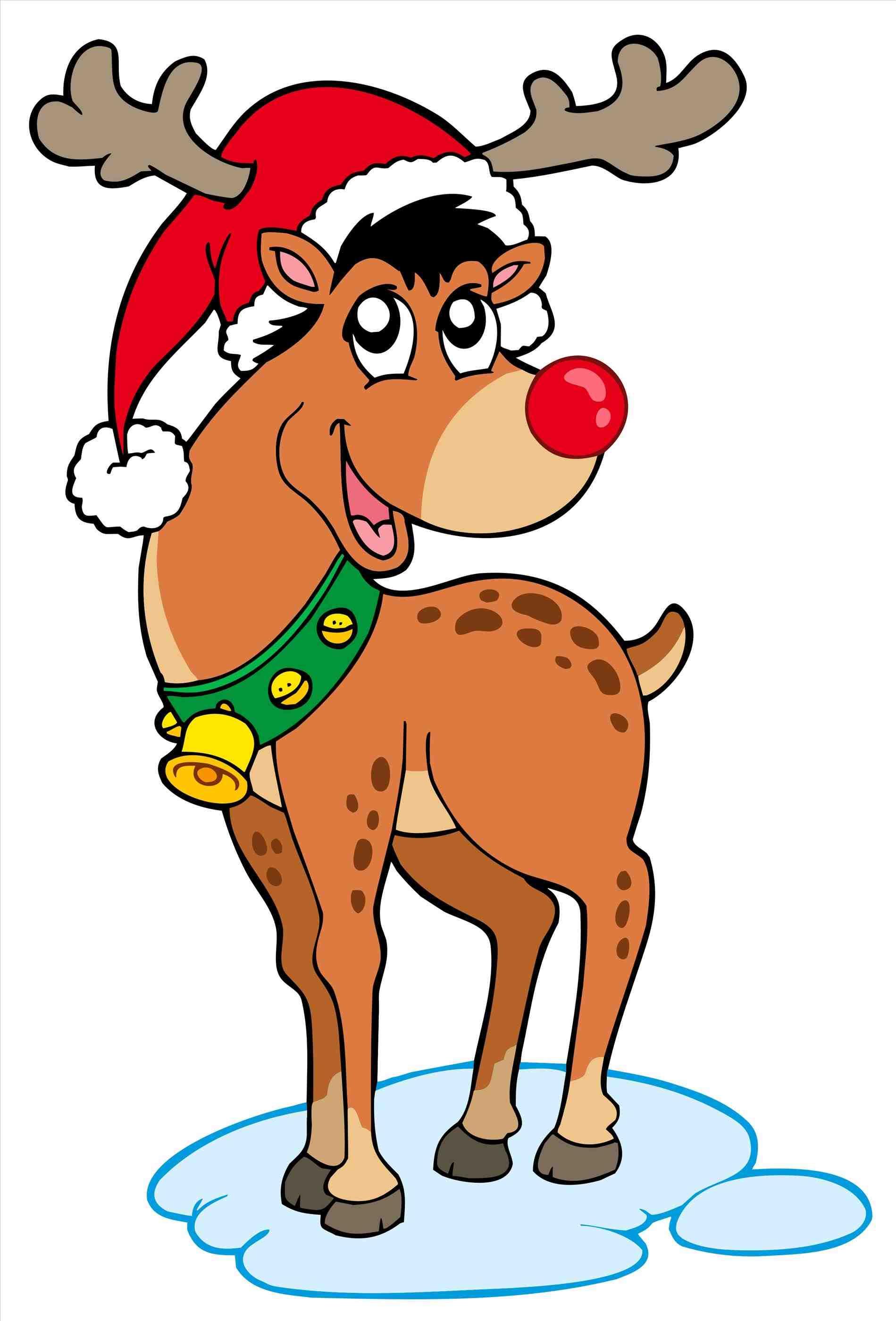 1899x2799 Panda Merry Christmas Reindeer Clip Art Free Deer S Zone Deer