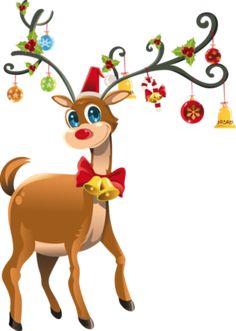 236x331 A Christmas Reindeer Clip Art, Merry And Holidays