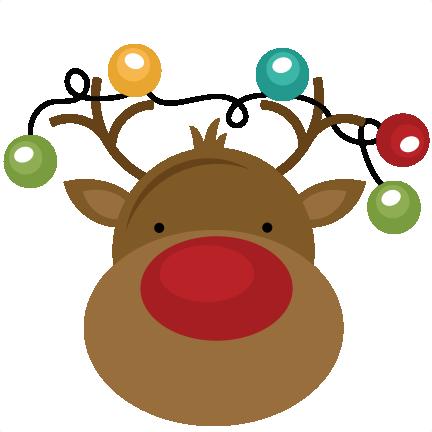432x432 Reindeer Clip Art Free Clipart Images 2