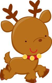 201x320 Top 87 Reindeer Clip Art