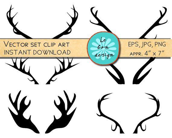 reindeer ears clipart free download best reindeer ears clipart on