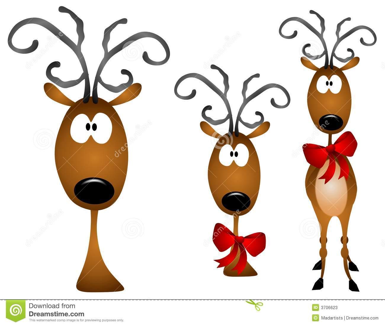1300x1101 Top 87 Reindeer Clip Art