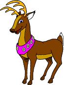 131x175 Dr. Xmas Reindeer Games