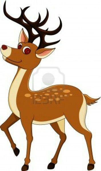 354x600 118 Best Reindeer Party Images Reindeer, Christmas