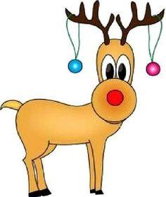 236x281 Reindeer Border Clipart