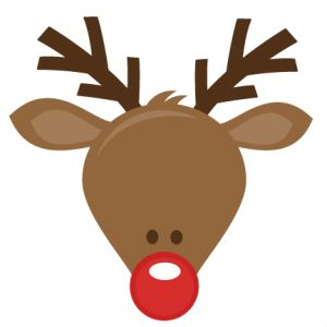 300x300 Reindeer Art On Reindeer Clip Art And Digital Image