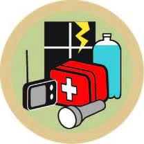 208x208 Emergency Disaster Relief Clip Art Cliparts