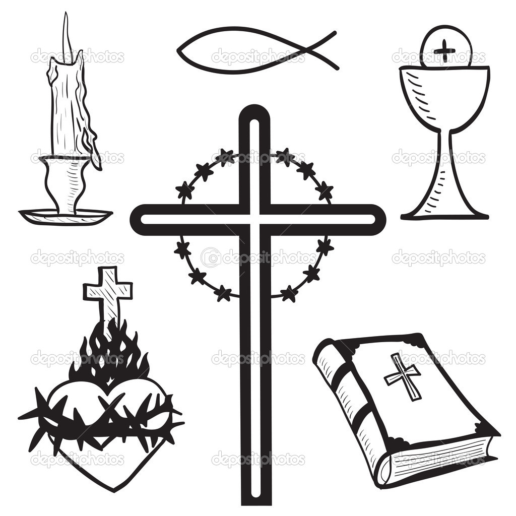 Holy Christian Symbols Images Meaning Of This Symbol