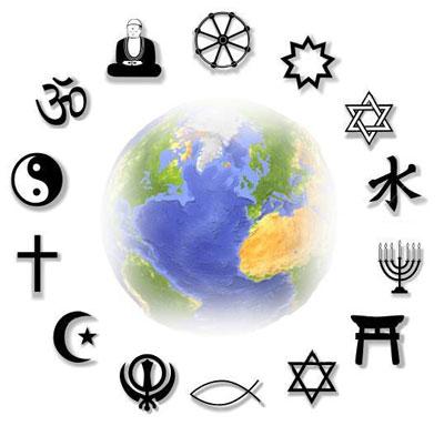 Religions Photos