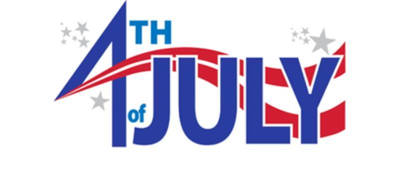 800x347 Happy 4th Of July Clipart Free Images, Pictures And Templates
