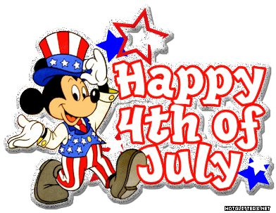 392x303 4th Of July Clipart Religious