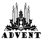 165x165 Free Advent Clip Art