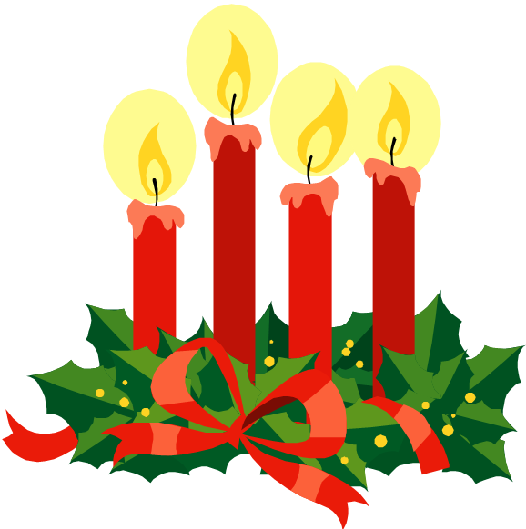 578x582 Religious Advent Clipart Free Images