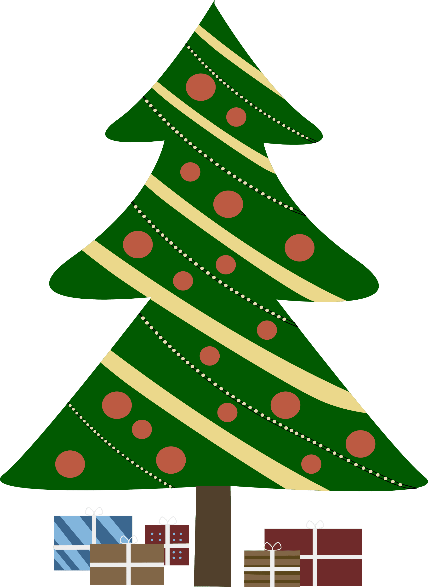 1787x2449 Christmas ~ Free Christmas Clip Art Images For Everyone Clipart