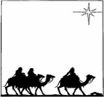 215x200 Free Christmas Clip Art Religious Borders