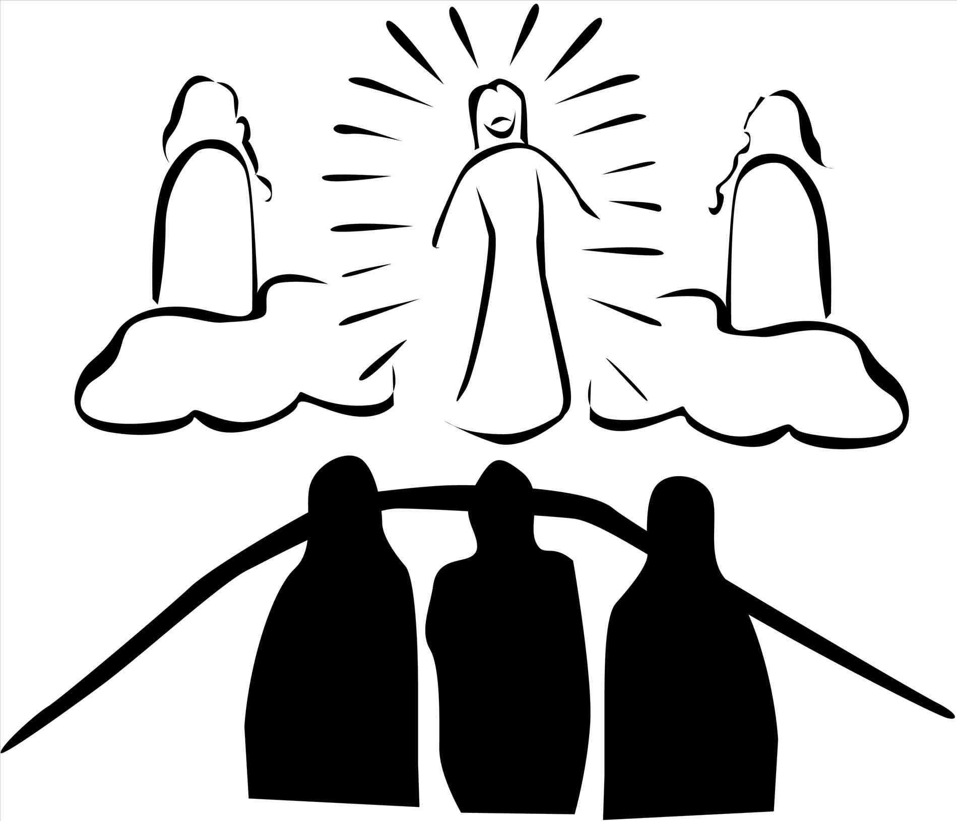 1899x1628 Black And White Religious Christmas Clip Art Cheminee.website