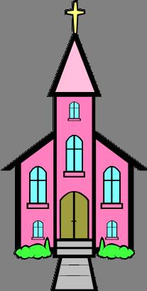207x408 Lutheran Church Clip Art Cliparts