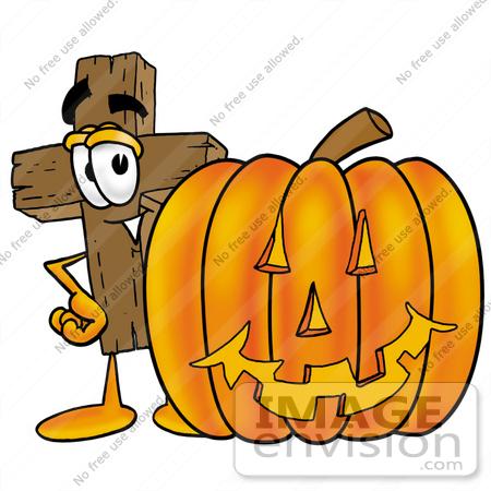 450x450 Christian Halloween Clipart